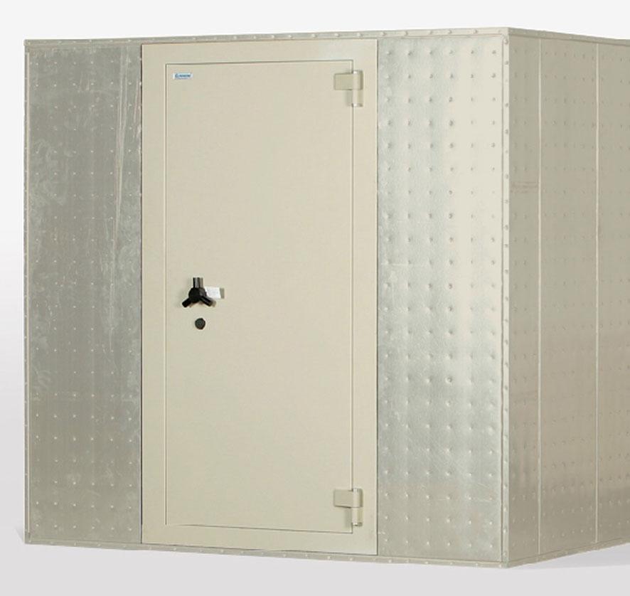 ModuleGuard Doors